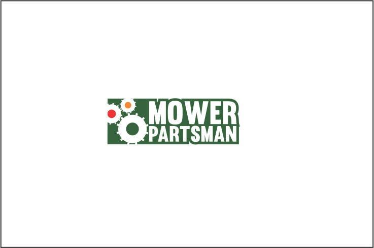 Bài tham dự cuộc thi #                                        76                                      cho                                         Design a Logo for Online Parts Store