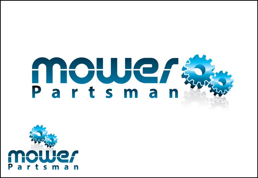 Bài tham dự cuộc thi #                                        28                                      cho                                         Design a Logo for Online Parts Store