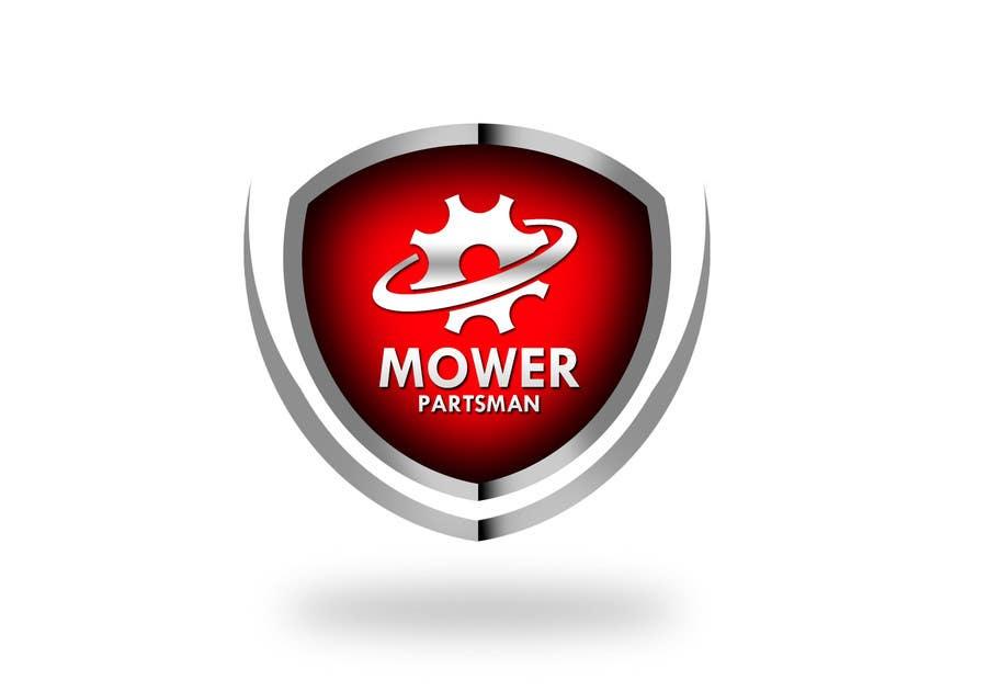 Bài tham dự cuộc thi #                                        72                                      cho                                         Design a Logo for Online Parts Store