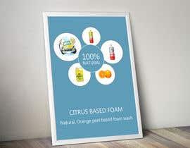 #7 cho Design a Brochure for a local car wash / car detailing center bởi giorgadzeoto