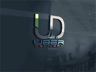 Nro 98 kilpailuun Restaurant Delivery Service käyttäjältä eagledesignss