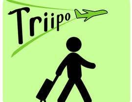 #13 for Projetar um Logo para uma plataforma de planejamento de viagens af HilaryMarques