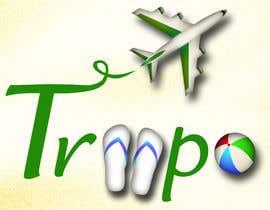 #15 for Projetar um Logo para uma plataforma de planejamento de viagens af HilaryMarques
