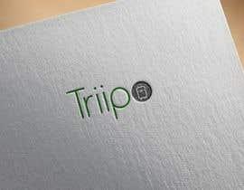 #57 for Projetar um Logo para uma plataforma de planejamento de viagens af Lrdi