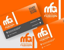 nº 2 pour Develop a Corporate Identity for Mario Fashion Group par dimitarstoykov