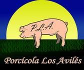 Photoshop Inscrição do Concurso Nº8 para Develop Corporative image for Granja Los Aviles