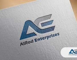 #142 for Design a Logo for AlRod Enterprises af ProDesigners8