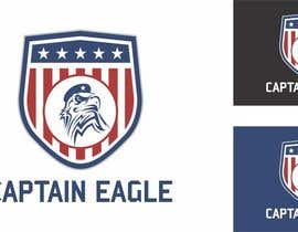 #19 for Design a Logo for CAPTAIN EAGLE af aksha87