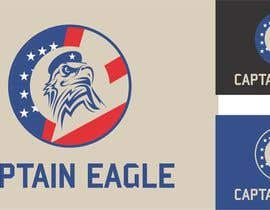 #31 for Design a Logo for CAPTAIN EAGLE af aksha87