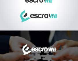 #57 for Re-imagine the pre-established escrow.com logo and update it for 2015 af jass191