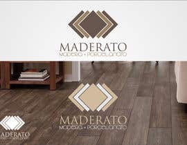#140 cho Design a Logo for MADERATO bởi mille84