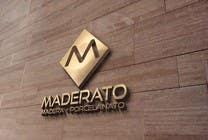 Graphic Design Entri Peraduan #69 for Design a Logo for MADERATO