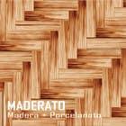 Graphic Design Entri Peraduan #99 for Design a Logo for MADERATO