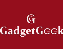 #66 cho Design a Logo for GadgetGeek bởi pradeeprj49
