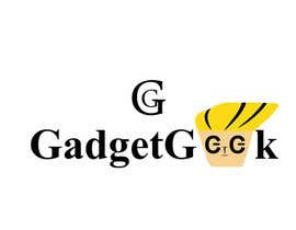 #70 for Design a Logo for GadgetGeek af pradeeprj49