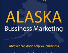 #2 para Design an Advertisement for Alaska Business Marketing por dlcv