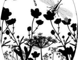 #8 para Create Print Design for etched glass decals por designart65
