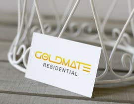 #51 for 设计徽标 for Goldmate Residential af chanmack