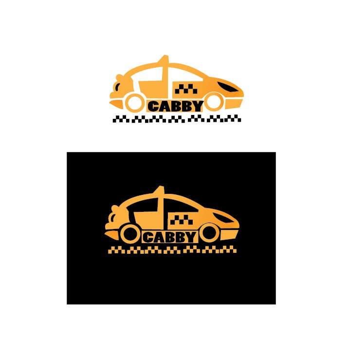 Konkurrenceindlæg #42 for Design a Logo for Cabby