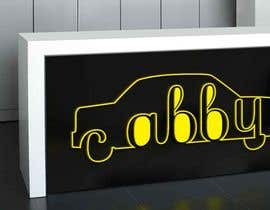 #33 for Design a Logo for Cabby af saonmahmud2