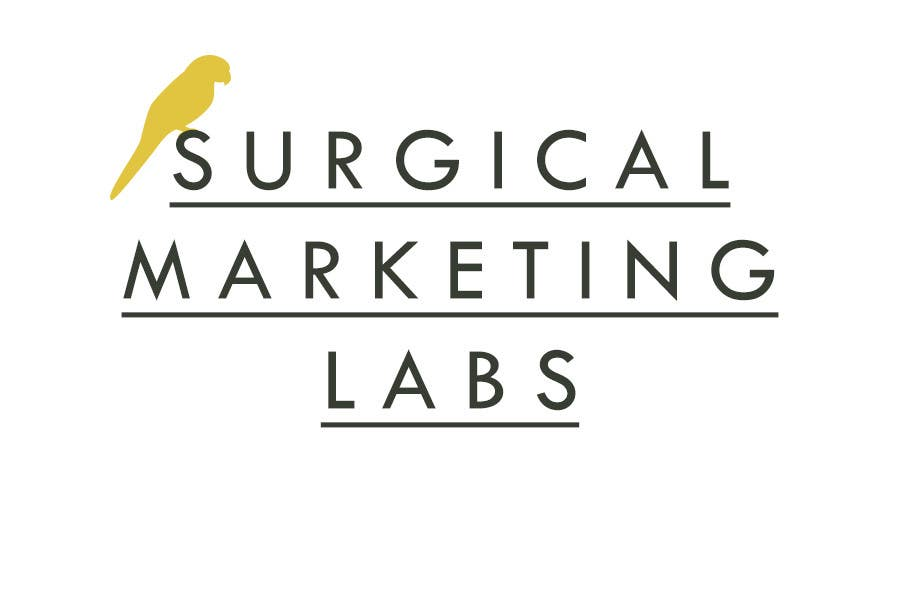Kilpailutyö #31 kilpailussa Design a Logo for Surgical Marketing Labs