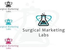 #27 untuk Design a Logo for Surgical Marketing Labs oleh vivekdaneapen