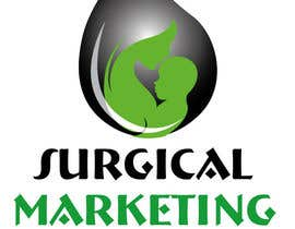 #19 for Design a Logo for Surgical Marketing Labs by arony751