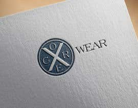 #113 untuk Design a Logo for Core X Wear Athletic Apparel oleh mv49