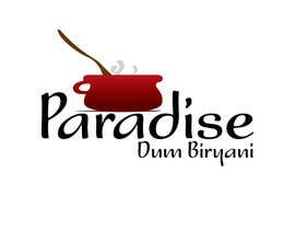 #20 for Design a Logo for Catering Company Specialising in Biryani af davormitrovic