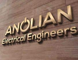 #15 untuk Design a Logo for Anglia Electrical Engineers oleh saonmahmud2