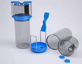 #4 untuk Do some product design for protein bottle oleh fanlousie