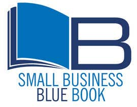 #12 para Design a Logo for Small Business Blue Book por brissiaboyd