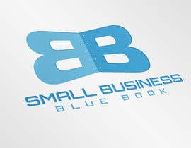 #19 para Design a Logo for Small Business Blue Book por hics