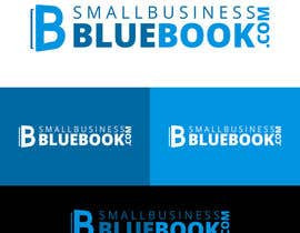 creativerita tarafından Design a Logo for Small Business Blue Book için no 135