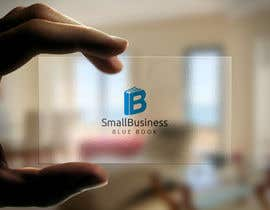 #42 para Design a Logo for Small Business Blue Book por logofarmer