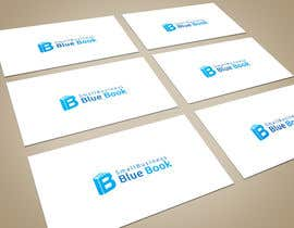 #99 para Design a Logo for Small Business Blue Book por logofarmer