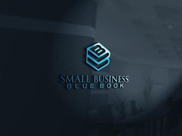 #106 for Design a Logo for Small Business Blue Book af sdartdesign