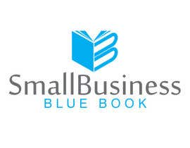 #134 para Design a Logo for Small Business Blue Book por sajeewa88