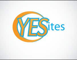 #405 para Design a logo for YESites por supunchinthaka07