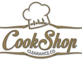 #16 cho Design a Logo for www.cookshopclearance.co.uk bởi muamerETS