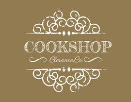 #38 for Design a Logo for www.cookshopclearance.co.uk af DotWalker
