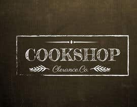 #39 untuk Design a Logo for www.cookshopclearance.co.uk oleh DotWalker