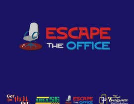 #23 cho An escape game named 'escape the office' bởi dancow