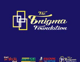 #19 for An escape game named 'The Enigma Foundation' af dancow