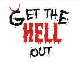 lahirusenarathne tarafından Design a Logo for an escape game named 'Get The Hell Out' için no 25