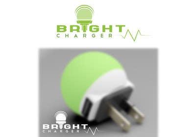 Nro 21 kilpailuun Design a Logo for BrightCharger käyttäjältä deztinyawaits