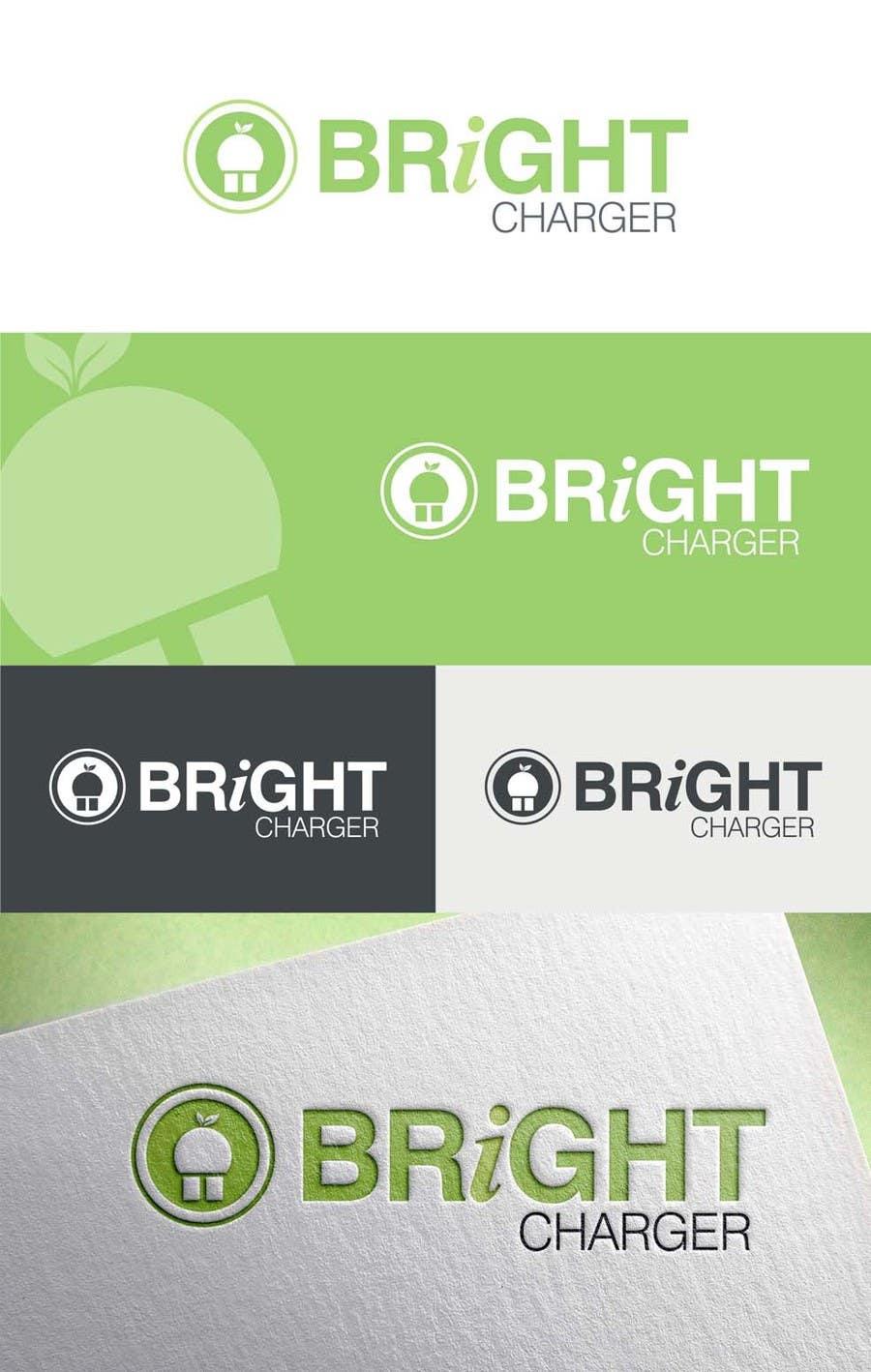 Inscrição nº 254 do Concurso para Design a Logo for BrightCharger