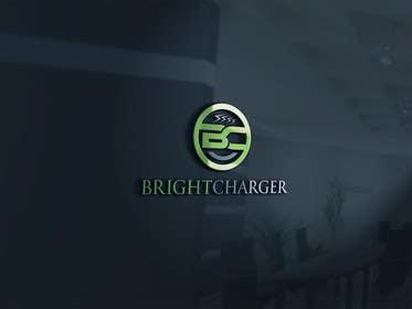 Nro 323 kilpailuun Design a Logo for BrightCharger käyttäjältä sdartdesign
