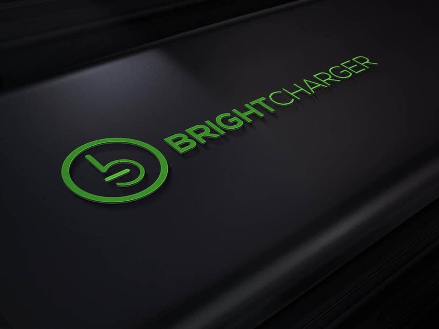 Inscrição nº 80 do Concurso para Design a Logo for BrightCharger