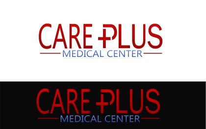 #54 for Design a Logo for an Urgent Care Center af RAIDAHKHALIDSYED